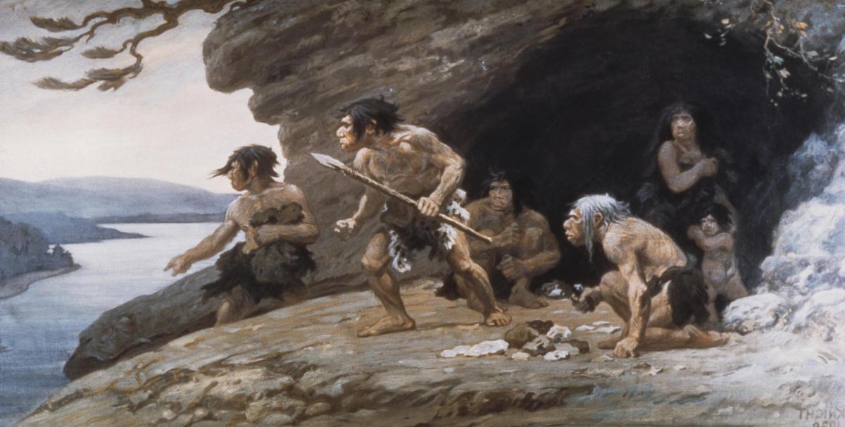 Neanderthal e Sapiens hanno combattuto una guerra lunga 100mila anni