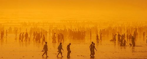Il cambiamento climatico all'origine dell'estinzione delle antiche specie umane