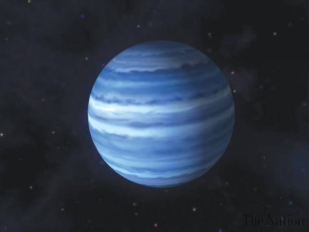 Spazio: un altro pianeta tra Urano e Saturno nel Sistema Solare delle origini?