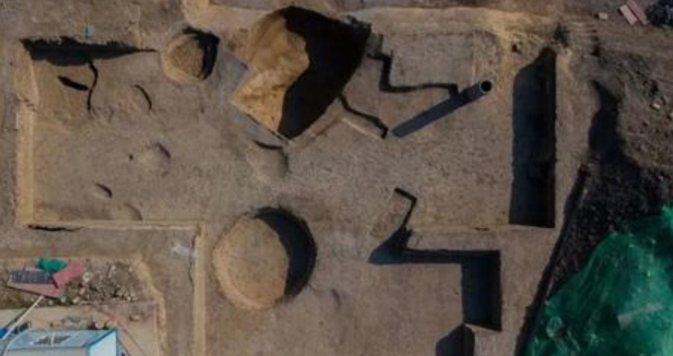 Clamorosa scoperta in Cina: viene alla luce un mastodontico sito di reperti neolitici