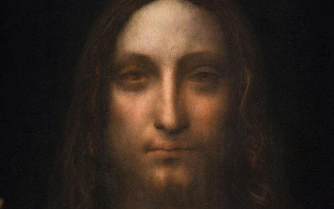 Il dipinto di Salvator Mundi venduto a 450 milioni è un falso? La scoperta
