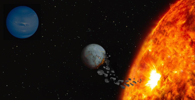 Spazio: il Sistema Solare 'morirà' prima del previsto. La ricerca
