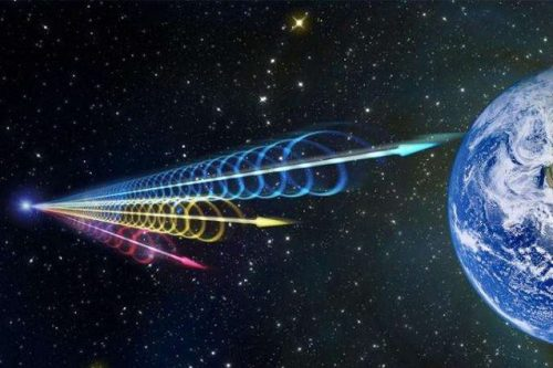 Una magnetar della Via Lattea 'lancia' segnali radio verso la Terra