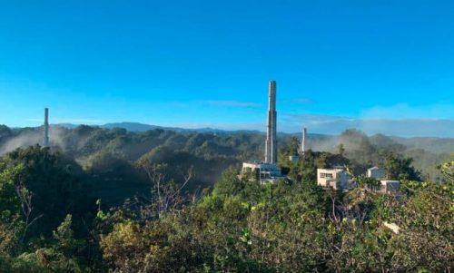 Collassa il radiotelescopio Arecibo. Il crollo 'definitivo' nella notte