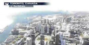 Un bolide esplode tra Stati Uniti e Canada. Paura tra la popolazione. Il video