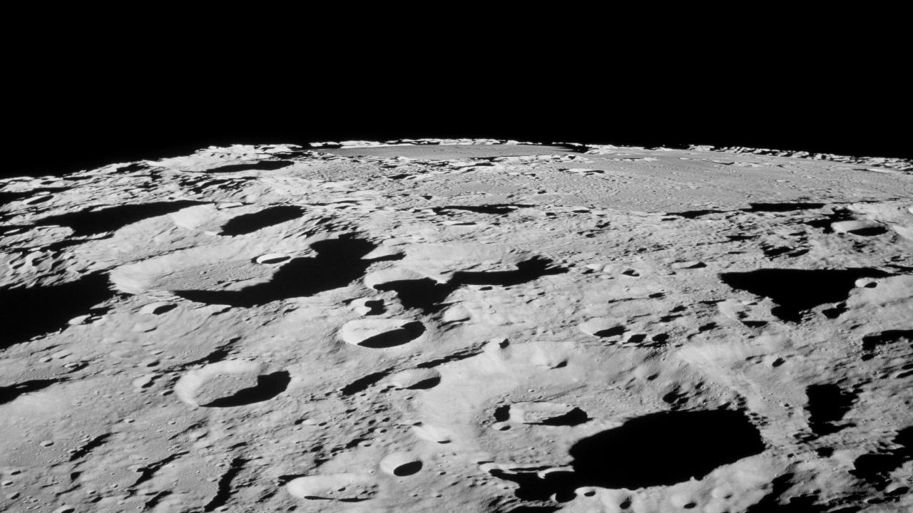 È possibile produrre acqua sulla Luna? Secondo gli scienziati sì