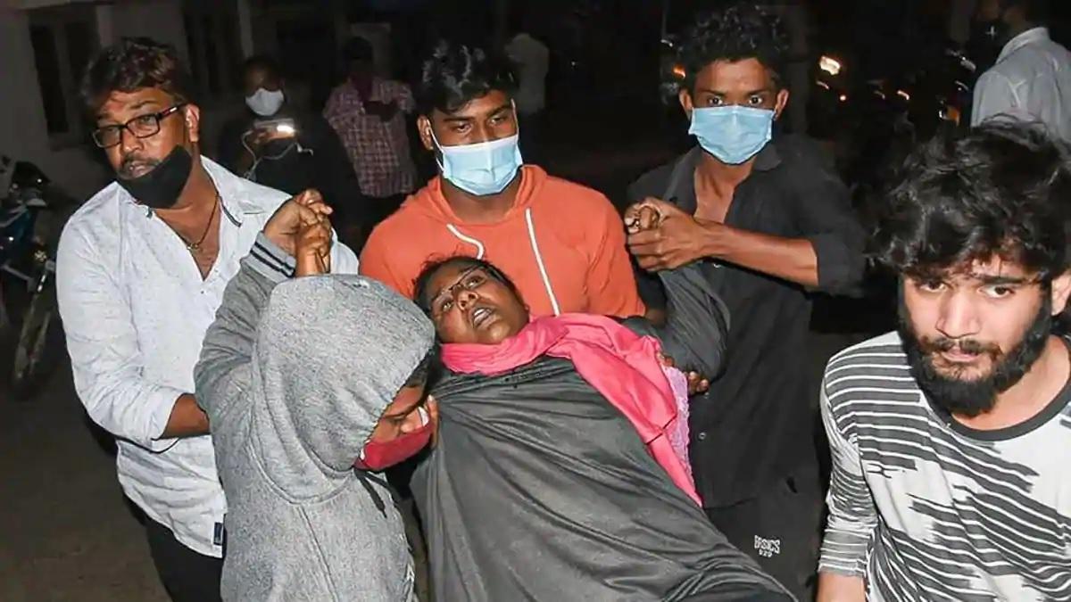 India: scoperta l'origine della 'malattia misteriosa' che ha causato 600 ricoveri