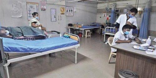 India: oltre 300 ricoverati per una malattia misteriosa