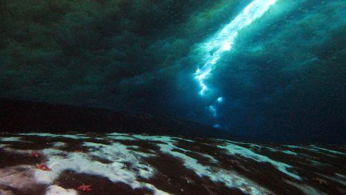 Luna ed emissioni di metano dal fondale oceanico: scoperto un curioso legame