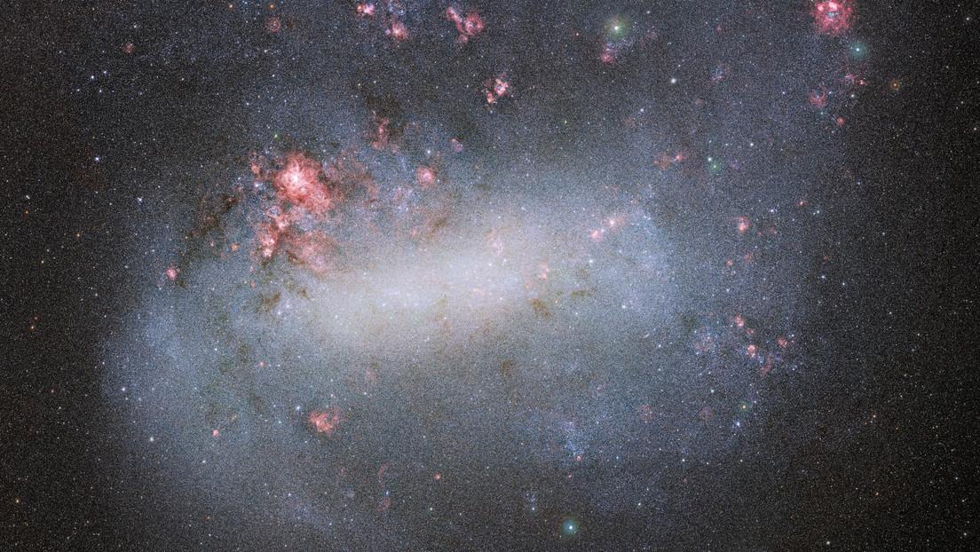 Le Nubi di Magellano mai così 'vicine'