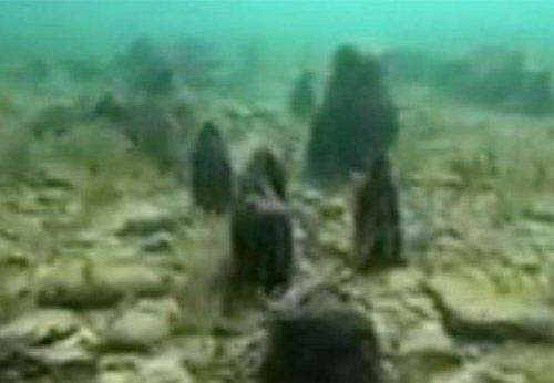 Un villaggio di palafitte di 3.400 anni nel Lago di Garda