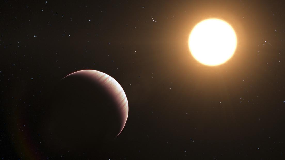 Spazio: scoperte le prime emissioni radio da un pianeta