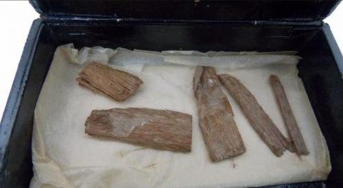 Scoperta reliquia dell'Antico Egitto in una scatola di sigari in Scozia: ha 5000 anni
