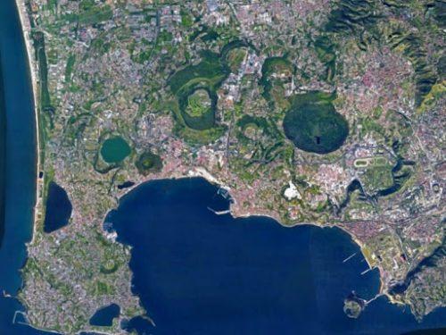 Terremoto Campi Flegrei: scossa e boato a Pozzuoli