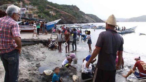 Venezuela: sulle spiagge di Guaca l'oceano porta oro e gioielli
