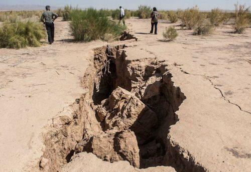 Subsidenza: il 19% della popolazione mondiale è a rischio 'sprofondamento'