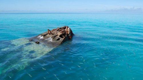Una barca con 20 persone a bordo scompare nel Triangolo delle Bermude