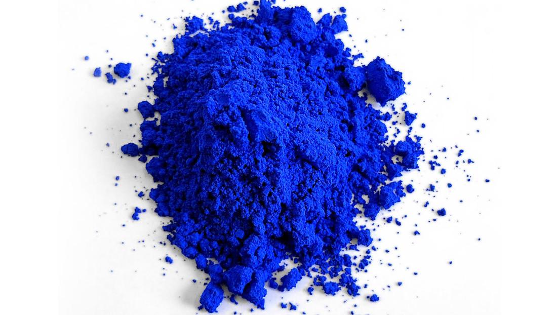 Dopo 200 anni scoperto nuovo pigmento di blu