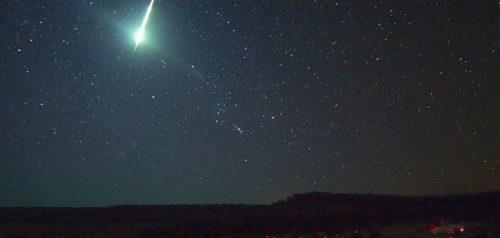 Un bolide da record esplode sui cieli della Siberia. Il video