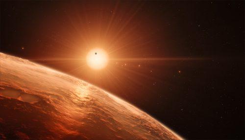 Perielio: la Terra alla minima distanza dal Sole