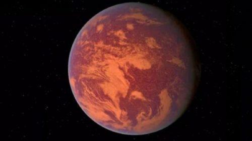 Spazio: il pianeta più antico mai scoperto è una 'super Terra'