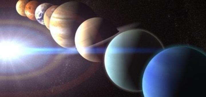 Sistema Solare: ecco perché alcuni pianeti sono gassosi e altri rocciosi