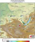 Terremoto tra Russia e Mongolia: potente scossa di 6.7 gradi