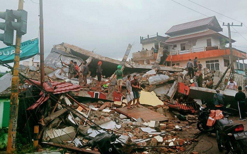 Terremoto Argentina: scossa 6.4 colpisce San Juan
