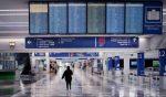 """Vive tre mesi in aeroporto per paura del Covid: """"Avevo il terrore del contagio"""""""