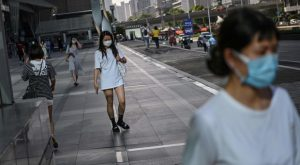 Coronavirus: a Wuhan scoperti oltre 1.000 contagi asintomatici