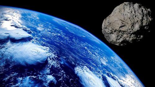 Spazio: scoperto un asteroide troiano nell'orbita della Terra