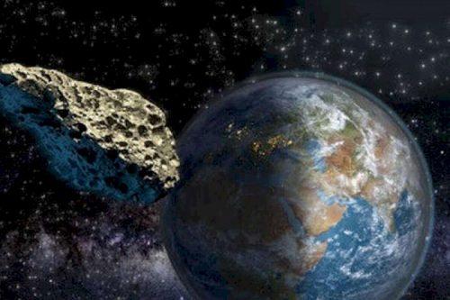 2001 FO32, l'asteroide 'potenzialmente pericoloso' verso la minima distanza dalla Terra