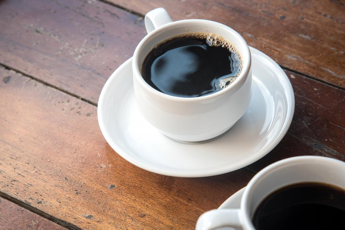 Il caffè 'rimpicciolisce' il cervello. Lo studio dell'Università di Basilea