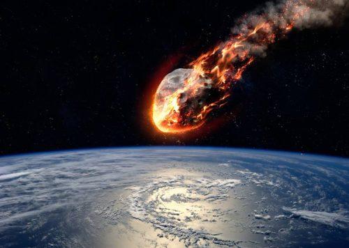 Scoperta la 'provenienza' dell'oggetto spaziale che sterminò i dinosauri