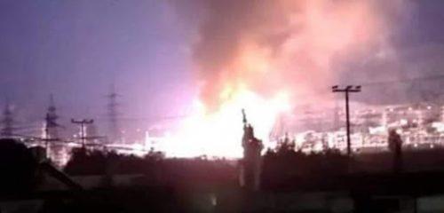 Grecia: esplode centrale elettrica. Blackout in Attica e Peloponeso orientale