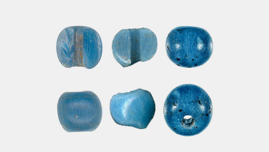 Alaska: scoperte perle di vetro veneziano. Sono arrivate in America prima di Colombo