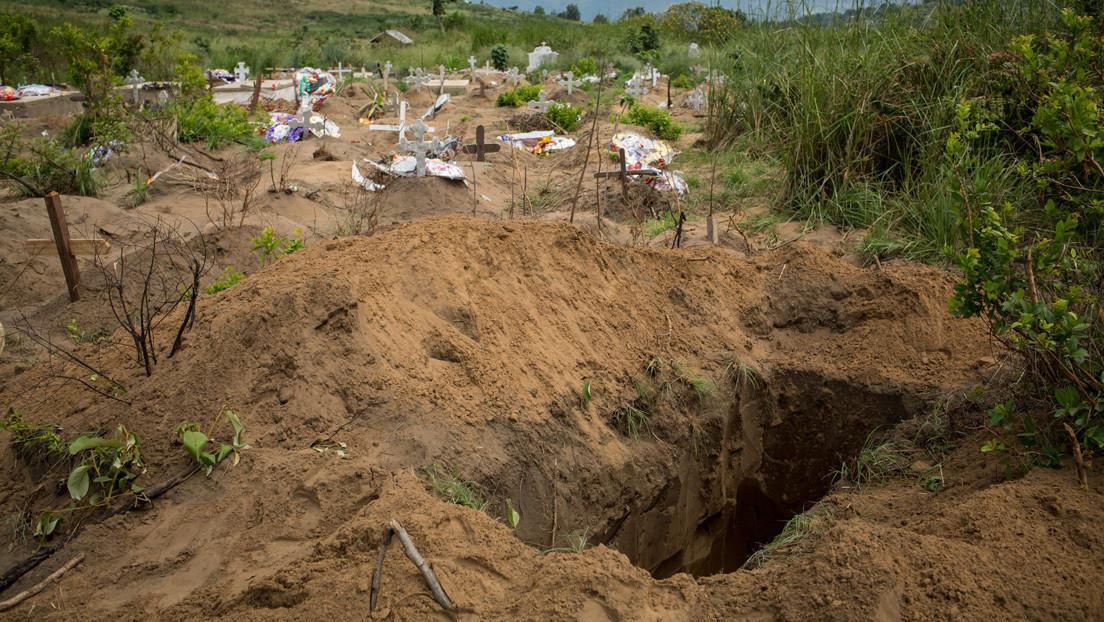 Peste bubbonica: almeno 31 morti e 521 contagi in Congo
