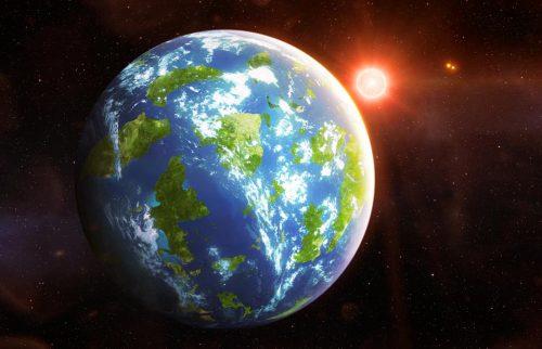 Spazio: nella nostra galassia abbondano i pianeti 'gemelli della Terra'