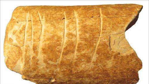 Israele: scoperti i più antichi simboli religiosi. Risalgono a 120.000 anni fa