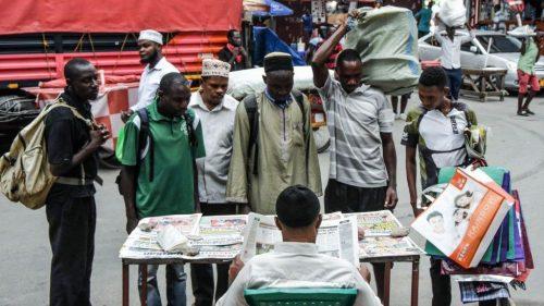 Tanzania: identificata misteriosa malattia che provoca vomito. Bilancio di 15 morti