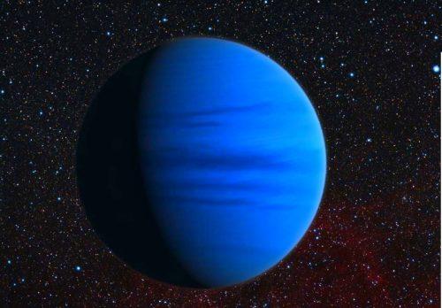 WASP-31b, il pianeta con un 'sistema meteorologico'