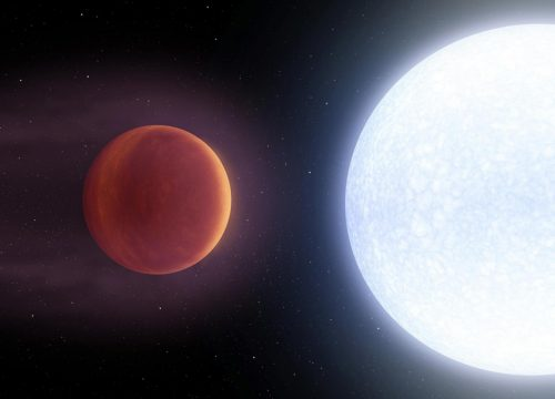 Spazio: un pianeta 'nettuniano' intorno a Vega