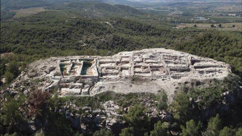 Spagna: un'antichissima civiltà governata dalle donne nella regione di Murcia