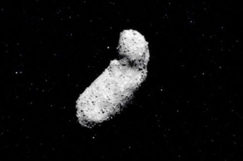Tracce di acqua sull'asteroide Itokawa. La straordinaria scoperta