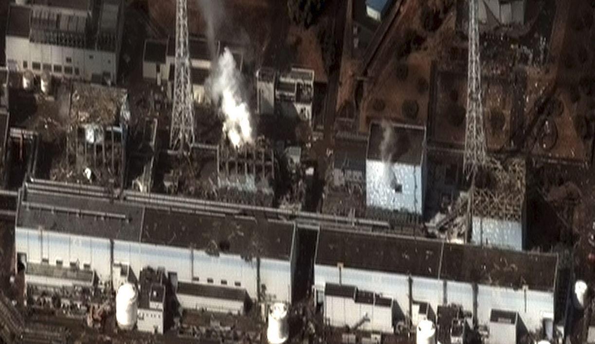 Fukushima, rimosso il 75% del suolo radioattivo: come verrà smaltito