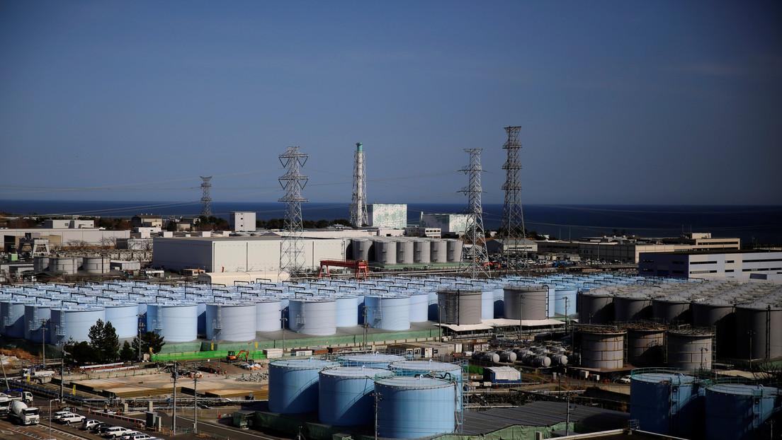 Fukushima: scoperta fuga di materiale radioattivo in un container della centrale nucleare