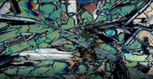 Scoperto un nuovo eccezionale tipo di basalto nei fondali dell'oceano Pacifico