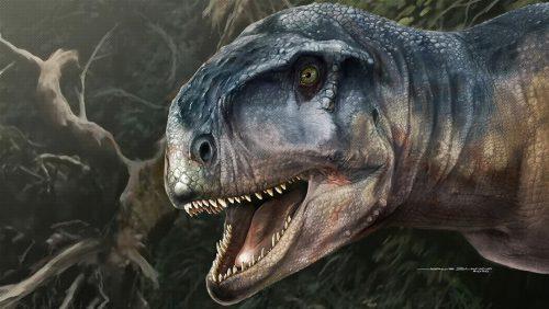Paleontologia: un nuovo 'terrificante' dinosauro scoperto in Argentina