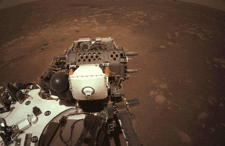 Marte, Perseverance pronto alla fase 2: cosa prevede la missione