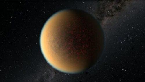 GJ 1132b il pianeta che ha 'ricreato' l'atmosfera dopo averla persa